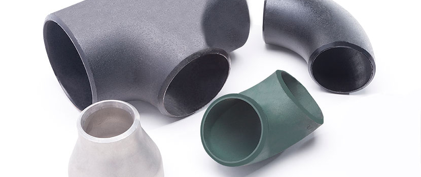 Stainless And Carbon Weld Fittings Steel Supply L P